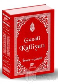 Gazali Külliyatı (Ciltli)
