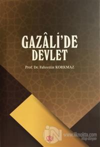 Gazali'de Devlet