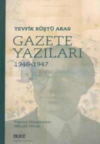 Gazete Yazıları 1846-1947