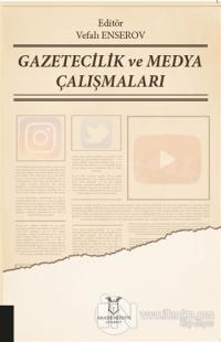 Gazetecilik ve Medya Çalışmaları