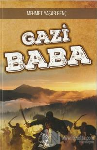 Gazi Baba