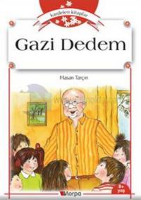 Gazi Dedem