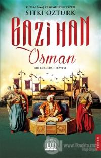 Gazi Han Osman