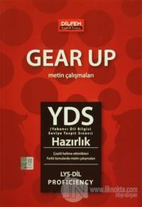 Gear Up YDS Hazırlık - LYS Dil Proficiency