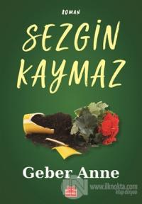 Geber Anne Sezgin Kaymaz
