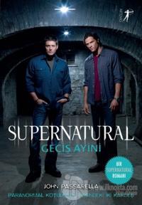Geçiş Ayini - Supernatural
