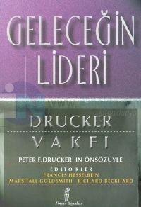 Geleceğin Lideri Peter Drucker