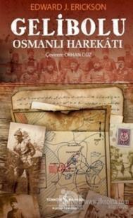 Gelibolu Osmanlı Harekatı (Ciltli)