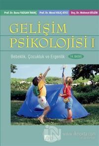 Gelişim Psikolojisi 1