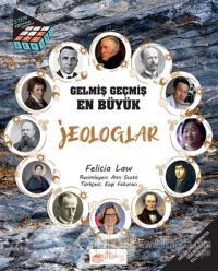 Gelmiş Geçmiş En Büyük Jeologlar - Bilgi Küpü Serisi
