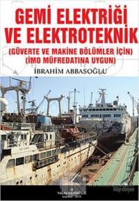 Gemi Elektriği ve Elektroteknik