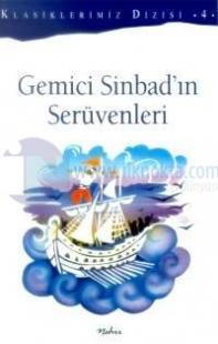 Gemici Sinbad'ın Serüvenleri