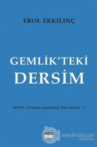 Gemlik'teki Dersim