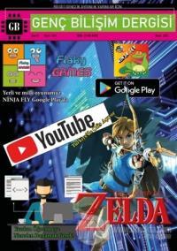 Genç Bilişim Dergisi Sayı: 6 Ocak 2021 Kolektif