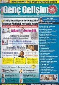 Genç Gelişim Dergisi Sayı: 4