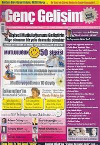 Genç Gelişim Dergisi Sayı: 5