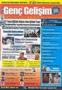 Genç Gelişim Dergisi Sayı: 8