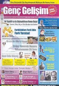 Genç Gelişim Dergisi Sayı: 9