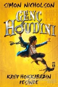 Genç Houdini: Kayıp Hokkabazın Peşinde