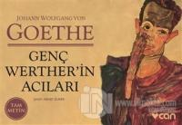 Genç Werther'in Acıları (Mini Kitap) %25 indirimli Johann Wolfgang von