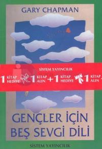 Gençler İçin Beş Sevgi Dili Kitabını Alana Hayatımdan Çık Git Kitabı Hediye