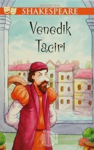 Gençler İçin Shakespeare: Venedik Taciri %25 indirimli William Shakesp