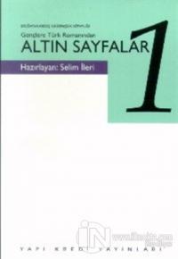 Gençlere Türk Romanından Altın Sayfalar Cilt: 1