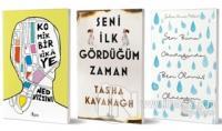 Gençlik Romanları Seti (3 Kitap Takım)