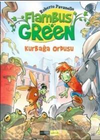 Gendaş Flambus Green 3 - Kurbağa Ordusu
