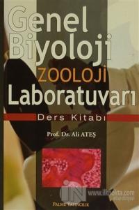 Genel Biyoloji Zooloji Labratuvarı Ders Kitabı