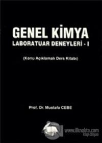 Genel Kimya Laboratuar Deneyleri 1