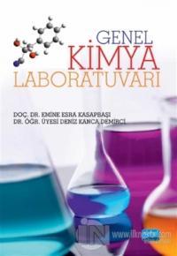 Genel Kimya Laboratuvarı %15 indirimli Deniz Kanca Demirci