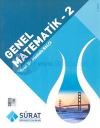 Genel Matematik - 2