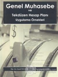 Genel Muhasebe ve Tekdüzen Hesap Planı Uygulama Örnekleri