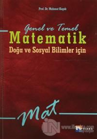 Genel ve Temel Matematik Mahmut Koçak