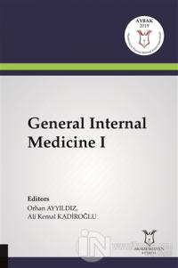 General Internal Medicine 1 %10 indirimli Kolektif