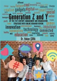 Generation Z and Y