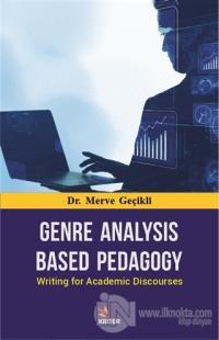 Genre Analysis Based Pedagogy