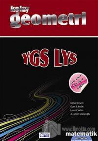 Geometri (Kolay) YGS-LYS Kemal Çinçin