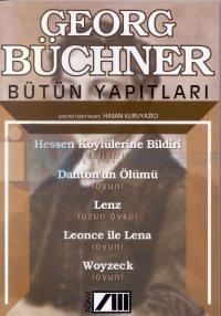Georg Büchner Bütün Yapıtları