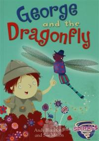 George and the Dragonfly %20 indirimli Andy Blackford