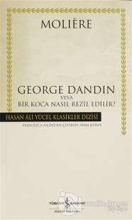 George Dandin veya Bir Koca Nasıl Rezil Edilir? %23 indirimli Jean-Bap