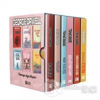 George Orwell Kitapları Seti (6 Kitap Takım)