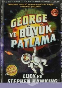 George ve Büyük Patlama (Ciltli)