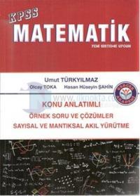 Gerçek Akademi KPSS Matematik Konu Anlatımlı