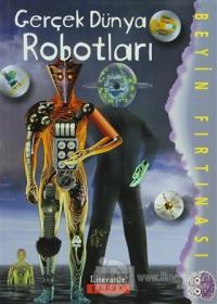 Gerçek Dünya Robotları