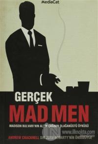 Gerçek Mad Man