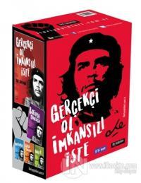 Gerçekçi Ol İmkansızı İste (5 Kitap Takım) Che Guevara