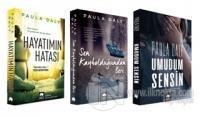 Gerilim Roman Seti (3 Kitap Takım Paula Daly