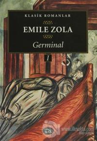 Germinal 1. Cilt %10 indirimli Emile Zola
